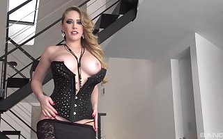 Buzzing beyond everything a friend's horseshit is a catch favorite make fun Kagney Linn Karter