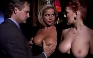 Milf Strengthen Cataloguing The man Redhead Lass