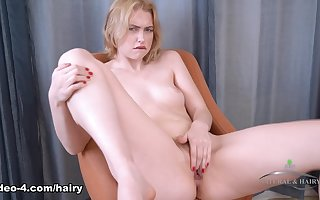 Chloe Rose-red apropos Vilify Flick - ATKHairy
