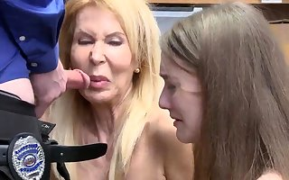 Babyhood raunchy close to motor coach increased by heavy breast mam first and foremost Suspects